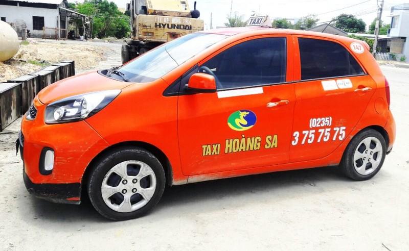 Nhà đầu tư lo lắng đi tìm chủ hãng taxi ở Quảng Nam - ảnh 2
