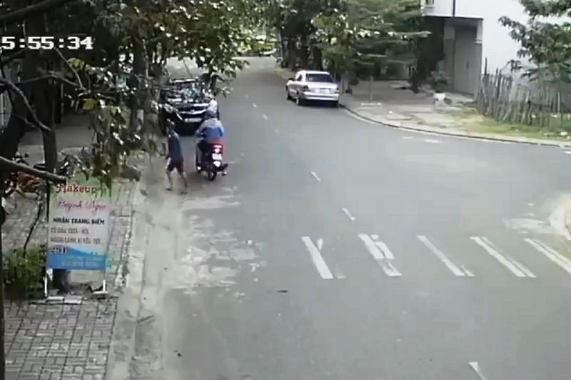 Lần theo hình ảnh từ hàng loạt camera để bắt gọn tên trộm  - ảnh 2