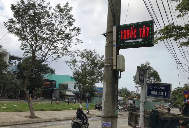 Chưa tìm ra người giăng sợi dây điện gây chết người ở Đà Nẵng - ảnh 2
