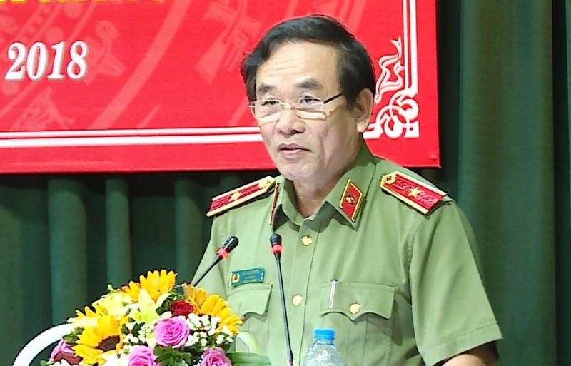 Công an TP Đà Nẵng thành lập lực lượng cảnh sát 911  - ảnh 1