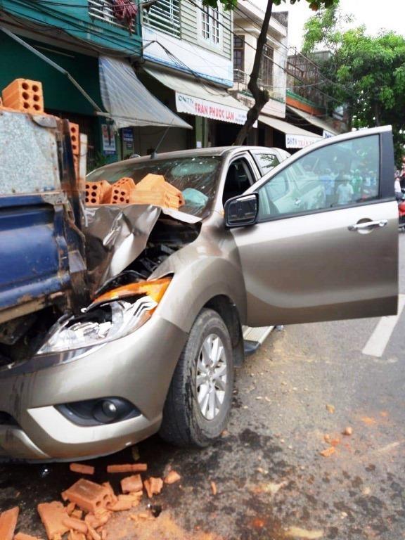 Phê thuốc lắc, lái ô tô tông chết người đang nghe điện thoại - ảnh 3