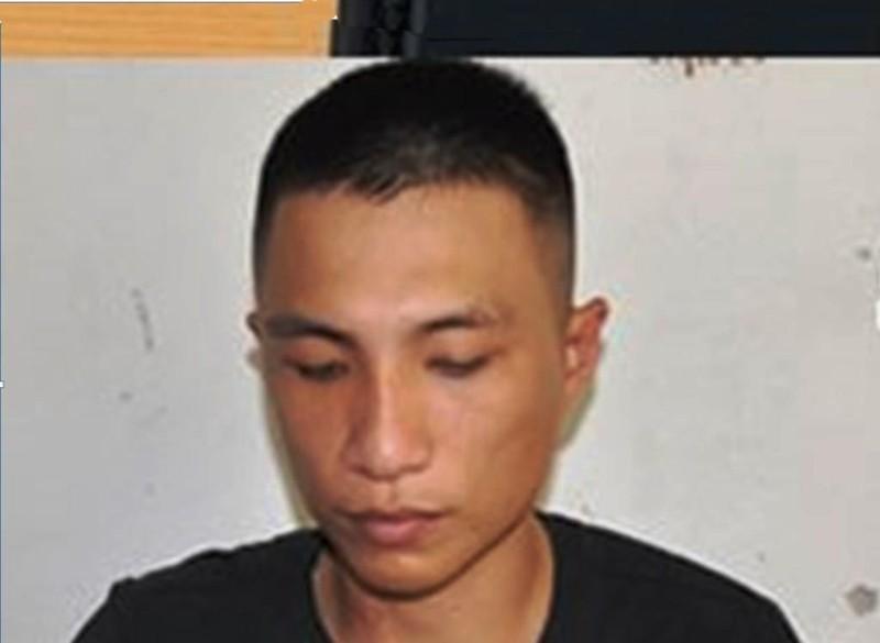 Bắt người Trung Quốc 'mở tiệc' ma túy ở Đà Nẵng - ảnh 2