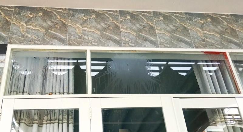 Đà Nẵng: Cả nhà bị 'khủng bố' dù không liên quan đến nợ - ảnh 1
