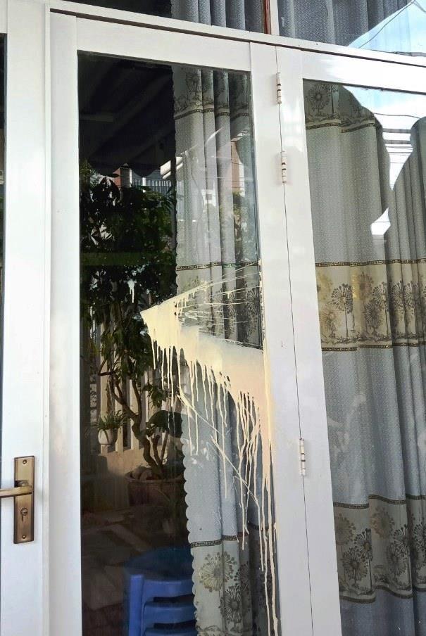 Đà Nẵng: Cả nhà bị 'khủng bố' dù không liên quan đến nợ - ảnh 2