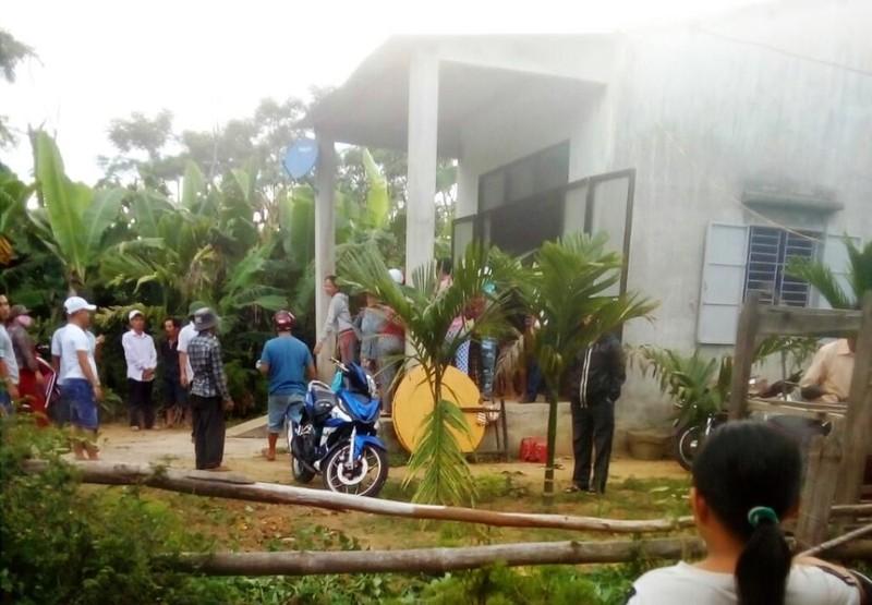 Đà Nẵng: Người phụ nữ đi bán nhang bị xe tải tông tử vong - ảnh 2