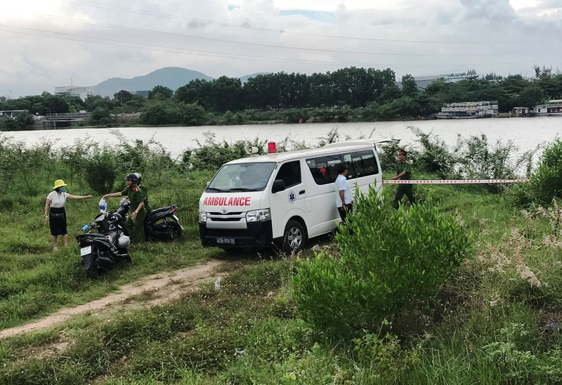 Đà Nẵng: Nam thanh niên tử vong dưới gầm cầu Hòa Xuân - ảnh 1