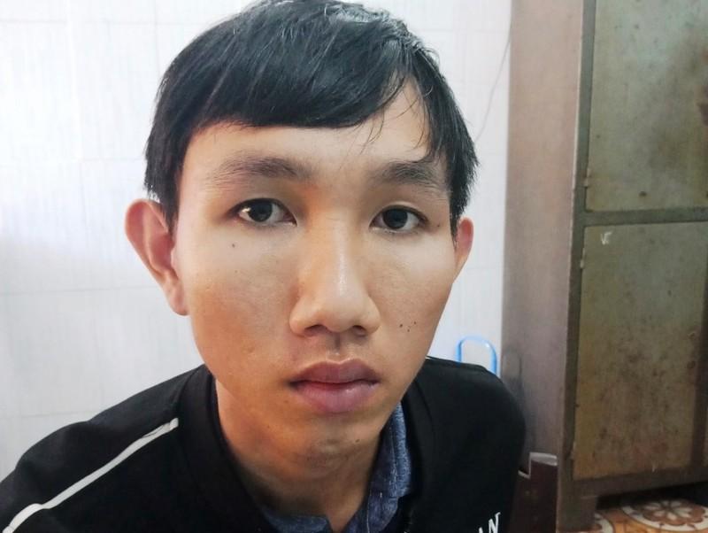Bắt kẻ chuyên lừa iPhone xịn tại Đà Nẵng - ảnh 1