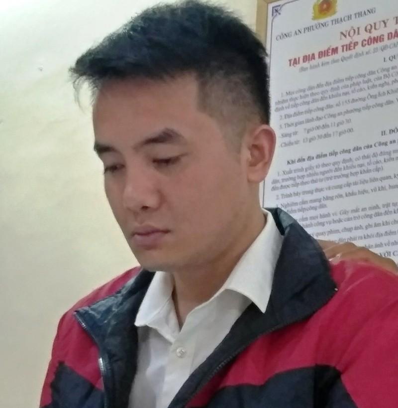 'Nổ' có nhiều đất trung tâm Đà Nẵng lừa hơn 7 tỉ đồng - ảnh 1