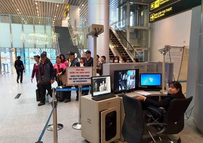 12 người Trung Quốc bị cách ly tại Đà Nẵng không 'dính' corona - ảnh 1