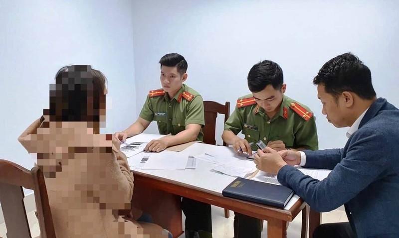 Đà Nẵng xử lý 2 người đăng tin sai về virus Corona - ảnh 2