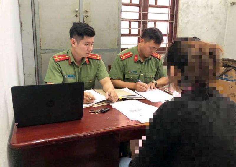 Đà Nẵng xử lý 2 người đăng tin sai về virus Corona - ảnh 1