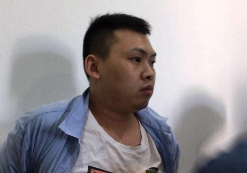 Công an bắt một nghi phạm vụ thi thể trong valy ở sông Hàn - ảnh 1