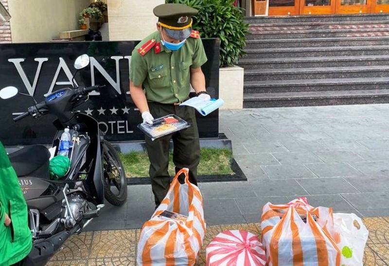 Tướng Viên gửi thư cán bộ, chiến sĩ chống COVID-19 ở Đà Nẵng - ảnh 2