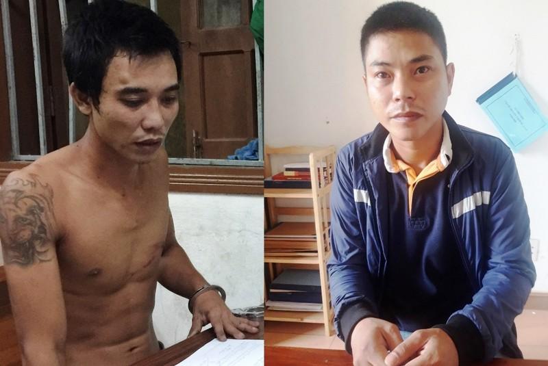 Bắt thêm 1 nghi can vụ chém công an ở Đà Nẵng - ảnh 1