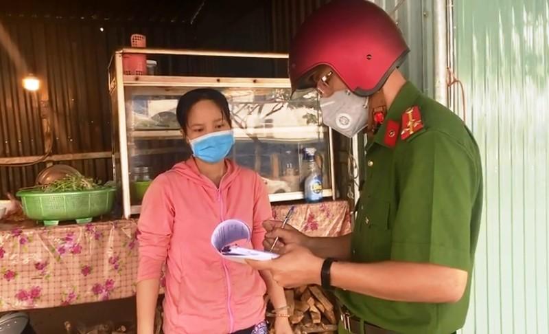 Đà Nẵng: Ra quân nhắc hàng quán đóng cửa chống dịch COVID-19 - ảnh 7