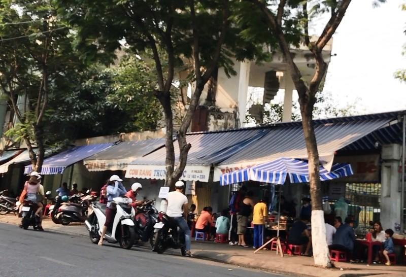 Đà Nẵng: Ra quân nhắc hàng quán đóng cửa chống dịch COVID-19 - ảnh 5