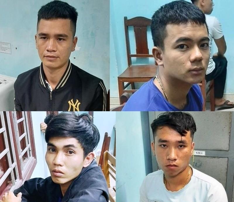 Vụ 2 công an hy sinh: 7 người bị khởi tố thêm tội danh - ảnh 1