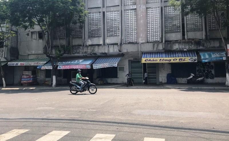 Người dân Đà Nẵng hồ hởi trong ngày đầu cho bán mang về - ảnh 10