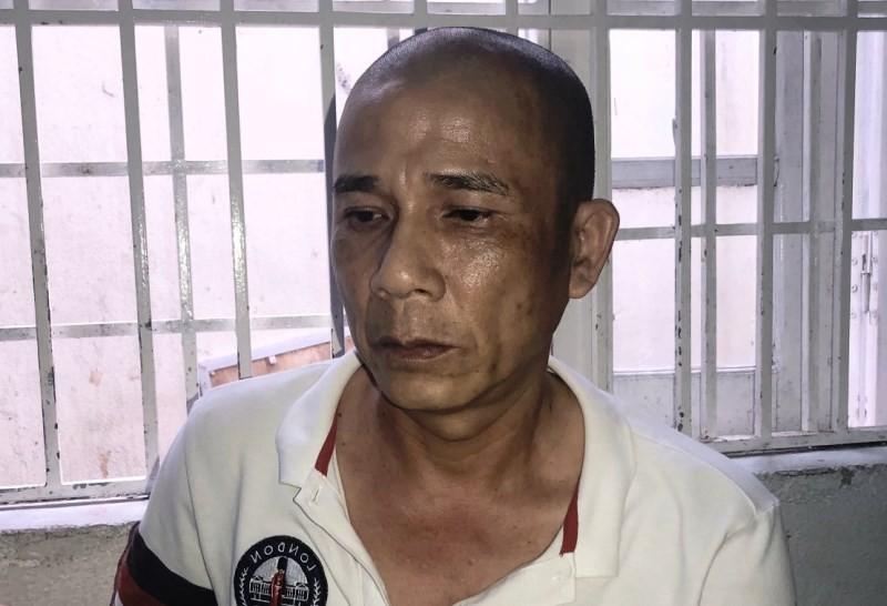 Bắt Quảng Ke, ông trùm bảo kê hải sản chíp chíp ở Đà Nẵng - ảnh 1
