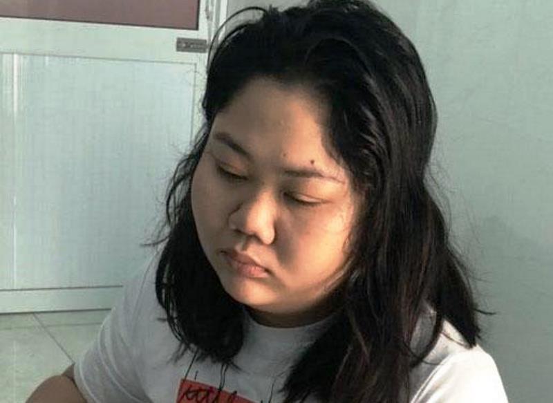 Cô gái từng ở tù, tung chiêu bán kem bơ giá rẻ lừa tiền tỉ - ảnh 1