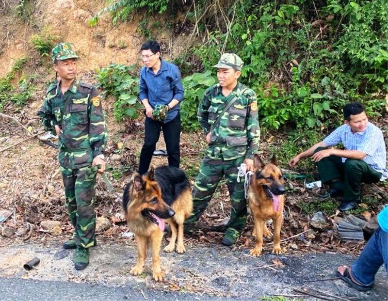 Bộ Quốc phòng vào cuộc vụ truy bắt phạm nhân 2 lần trốn trại - ảnh 1