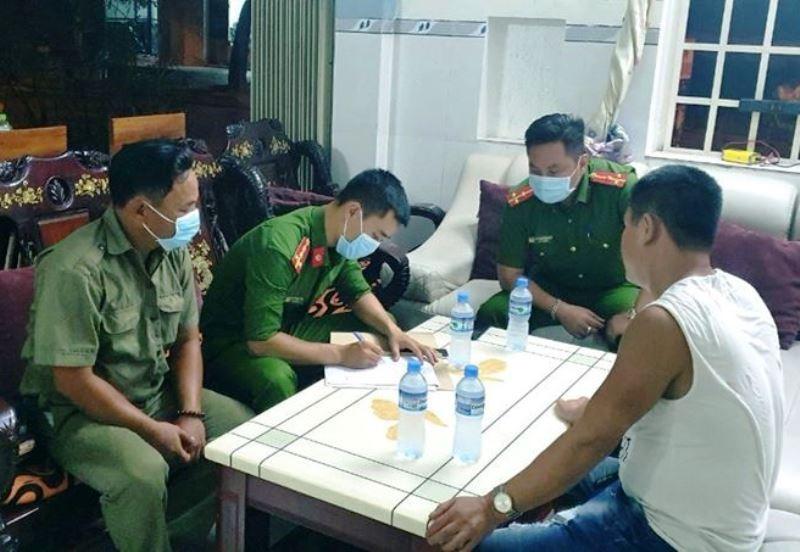 Lại có 21 người nước ngoài nhập cảnh trái phép ở Đà Nẵng - ảnh 1