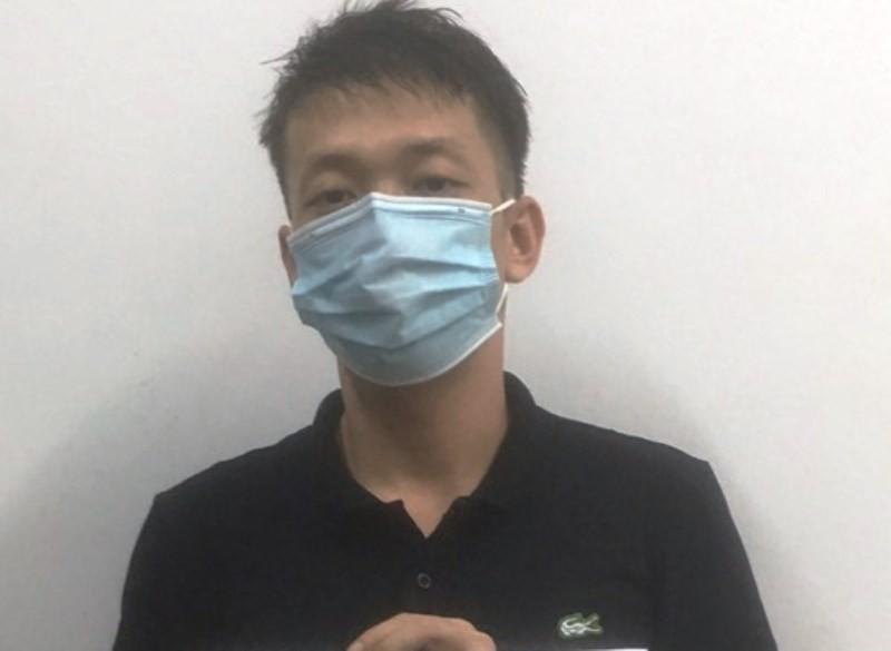 Bắt kẻ trộm giấy tờ, rồi lừa hàng loạt khách sạn ở Đà Nẵng - ảnh 1