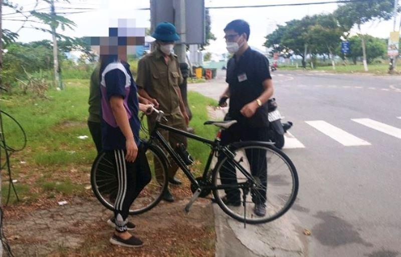 Đà Nẵng: Rủ nhau tập thể dục coi chừng bị phạt 10 triệu đồng  - ảnh 1