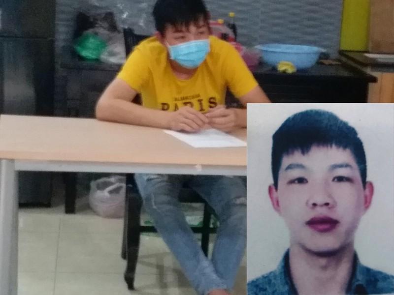 Người Trung Quốc nhập cảnh trái phép giả đau để trốn cách ly - ảnh 1
