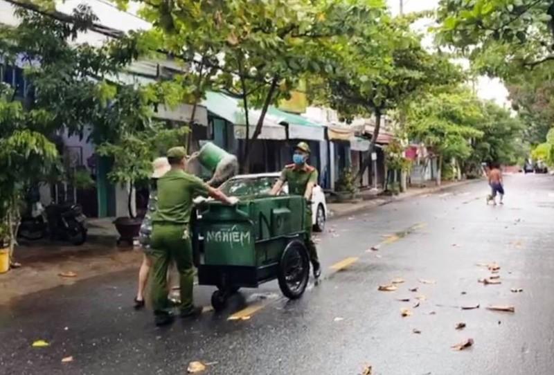 Ngày truyền thống đặc biệt của Công an TP Đà Nẵng  - ảnh 8