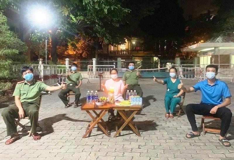 Ngày truyền thống đặc biệt của Công an TP Đà Nẵng  - ảnh 4