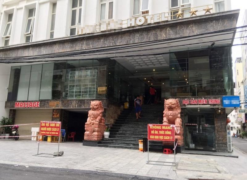 Đà Nẵng hỗ trợ khách bất ngờ bị cách ly thêm 7 ngày - ảnh 1