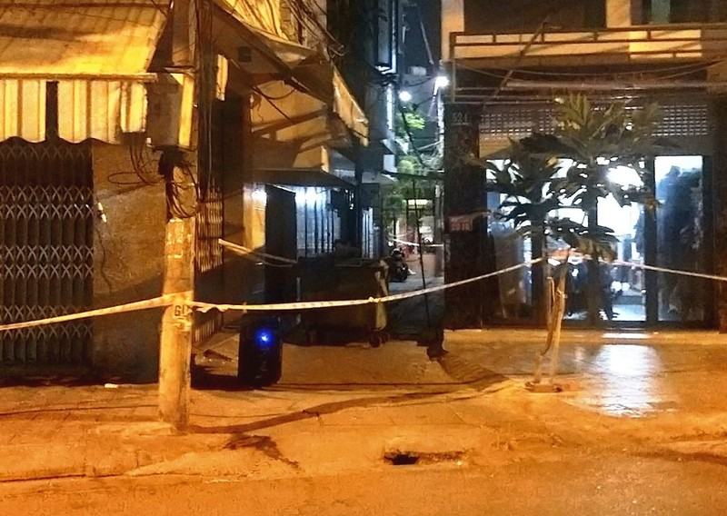 Đà Nẵng: Ra nói chuyện, xem đánh lộn khiến cả xóm 65 người nhiễm COVID - ảnh 1