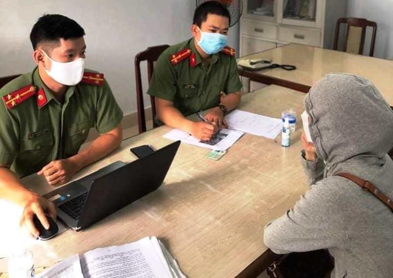 Phạt admin nhóm Facebook vì để thành viên đăng tin sai về dịch ở Đà Nẵng  - ảnh 1