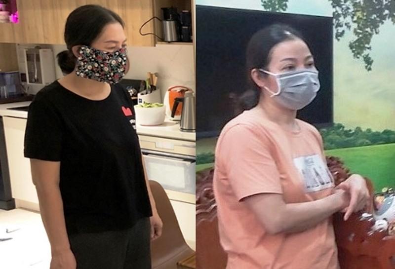 Thêm 2 đại gia ở Đà Nẵng bị khởi tố vì cho vay lãi nặng - ảnh 1