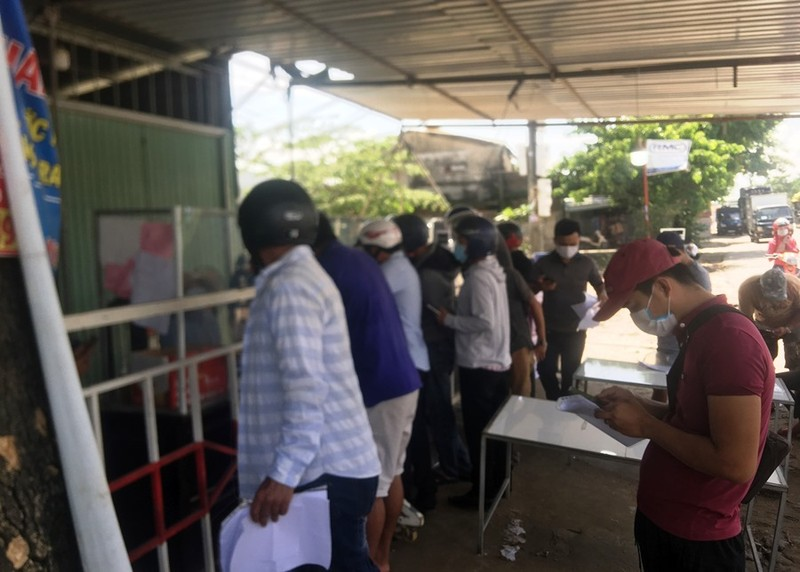 Đà Nẵng dự kiến không yêu cầu giấy xét nghiệm đối với người ở Quảng Nam - ảnh 1