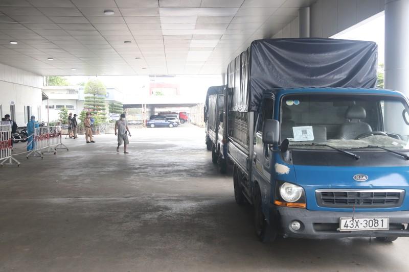 Đà Nẵng: Xe khách liên tỉnh được mở nhưng nhà xe không mặn mà - ảnh 2