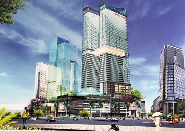 Đập bỏ trung tâm thương mại lâu đời nhất Việt Nam - ảnh 10
