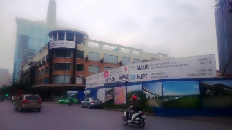 Đập bỏ trung tâm thương mại lâu đời nhất Việt Nam - ảnh 12