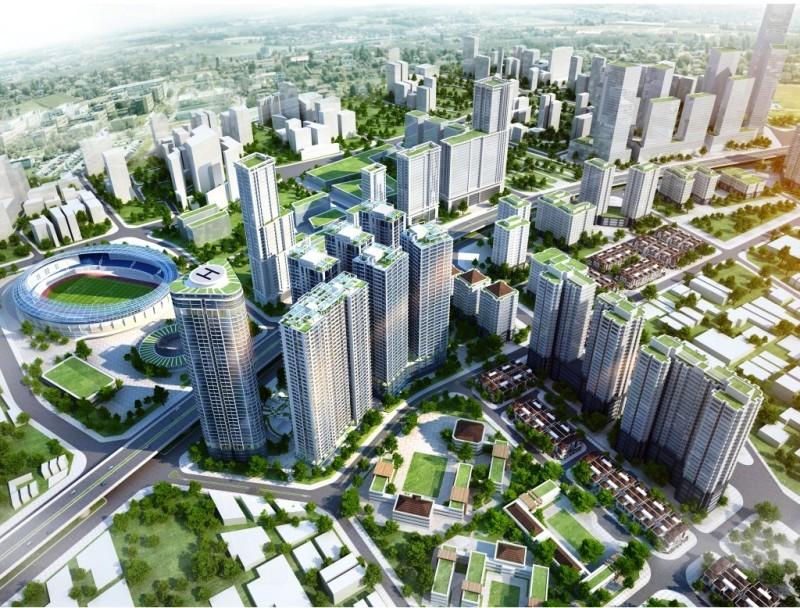 Đề xuất lập Trung tâm Thông tin thị trường bất động sản - ảnh 1