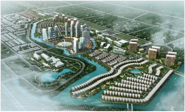 Xây khu đô thị Cát Lái – Bình Trưng Đông rộng hơn 66ha - ảnh 1
