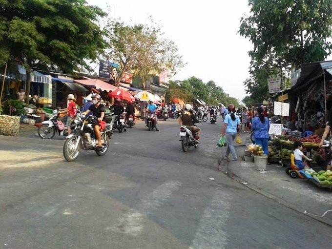 TP.HCM: Thêm 2 khu dân cư ở quận Thủ Đức - ảnh 1