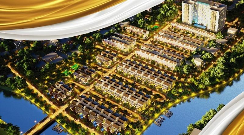 Hạ tầng kéo bất động sản tăng giá chóng mặt - ảnh 2