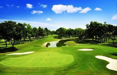 TP.HCM muốn xây sân golf 135ha ở Cần Giờ - ảnh 1