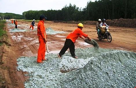 TP.HCM nâng giá bồi thường đất ở Cần Giờ - ảnh 1