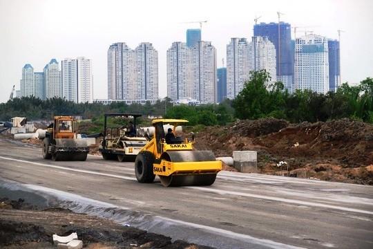 TP.HCM sẽ thu hồi hơn 7.000ha đất trong năm 2017 - ảnh 1