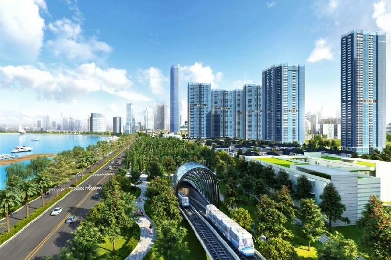 Vingroup sẽ xây nhà giá rẻ, giá từ 700 triệu đồng/căn - ảnh 1