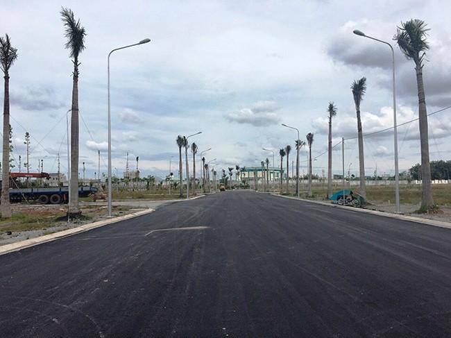 """Đất nền vùng ven Sài Gòn """"sốt"""" trở lại? - ảnh 1"""