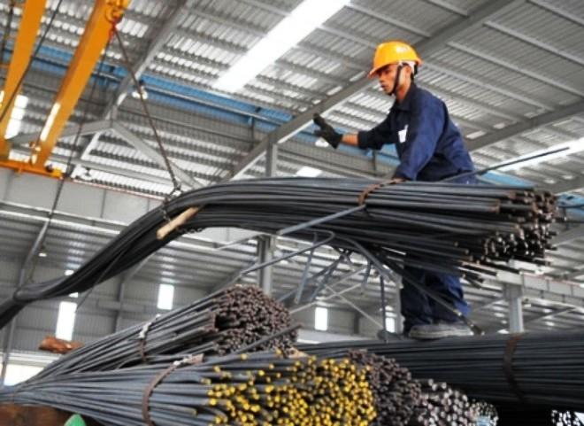 TP.HCM phân cấp thu hồi vật tư xây dựng - ảnh 1