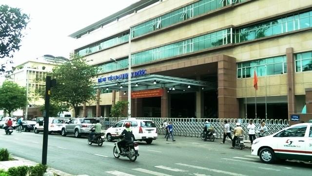 Xây bệnh viện 900 giường ở ĐH Y Dược TP.HCM - ảnh 1